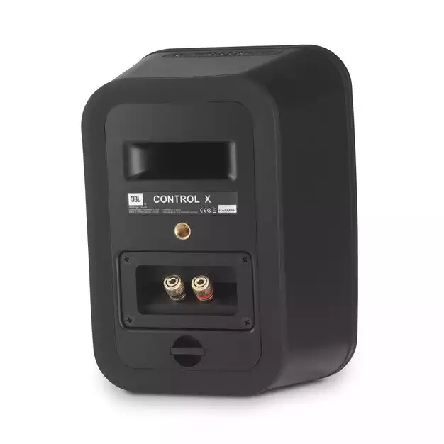 【限時優惠】JBL Control X Wireless Speaker 黑色 【香港行貨】