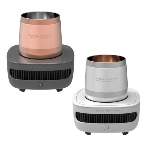 Allocacoc - CupCooler 2 Gen 2代可以加熱 Instant|Hot+Cold| 快速製熱/冷杯