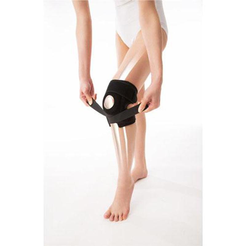 日本Dr.PRO 減壓護膝(男女適用-左腳用)【市集世界 - 日本市集】