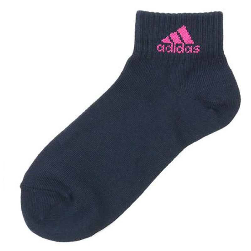 日版 Adidas 3對裝運動襪(391) 23~25cm【市集世界 - 日本市集】