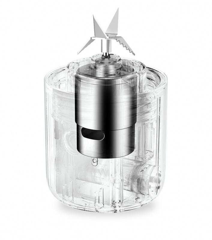 【小米有品】 - VIOMI 雲米 便攜式榨汁杯 350ml VBH129 - 45秒快速果汁機