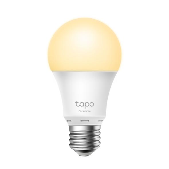 TP-Link Tapo L510E Dimmable Smart Light Bulb