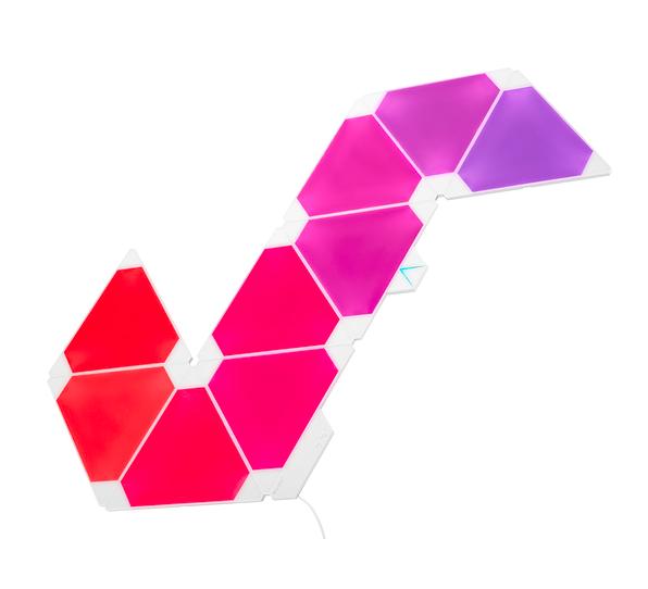 【香港行貨】Nanoleaf Light Panels - Rhythm Edition Smarter Kit