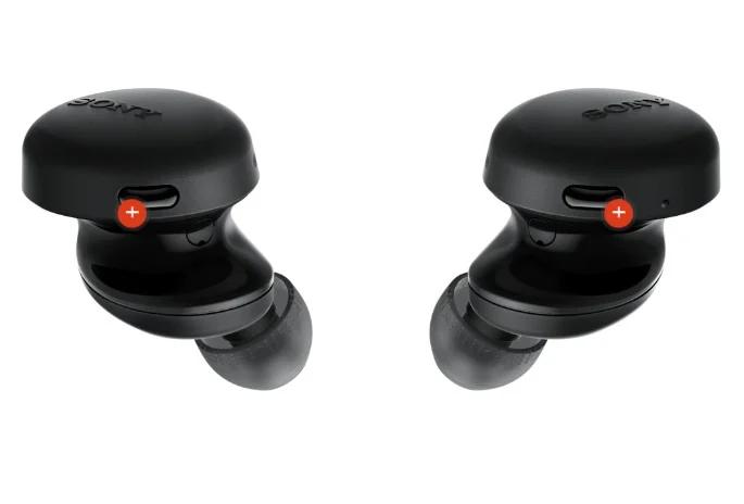 [香港行貨] Sony 真無線耳機配備 EXTRA BASS WF-XB700