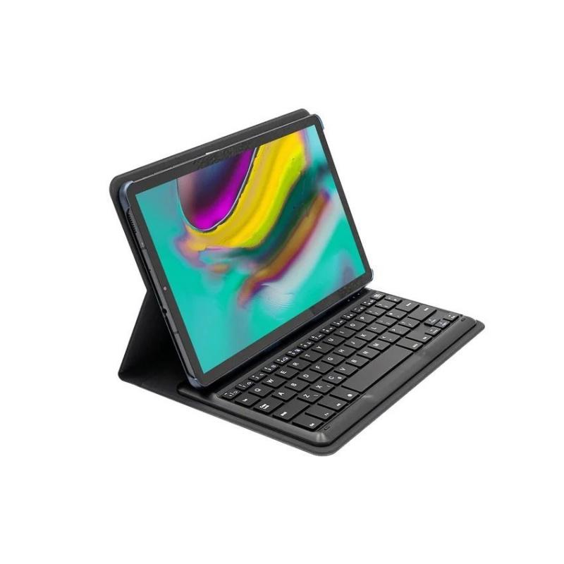 三星 - 香港行貨(黑色)GALAXY TAB S6 LITE P610/P615 TARGUS 書本式藍芽鍵盤皮套