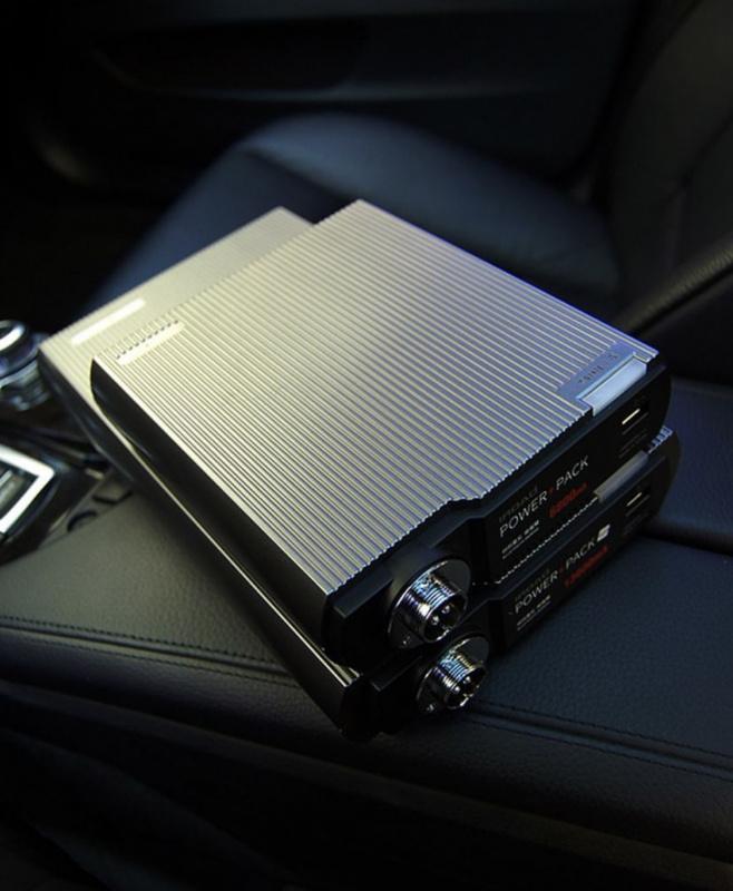 IROAD POWERPACK (6800mA/P6) DASH CAM 外部電池