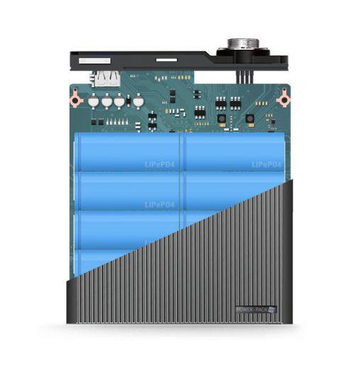 IROAD POWERPACK PLUS (13600mA/P13) DASH CAM 外部電池