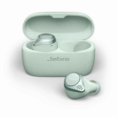 [香港行貨] Jabra Elite Active 75t 真無線耳機 [3色]