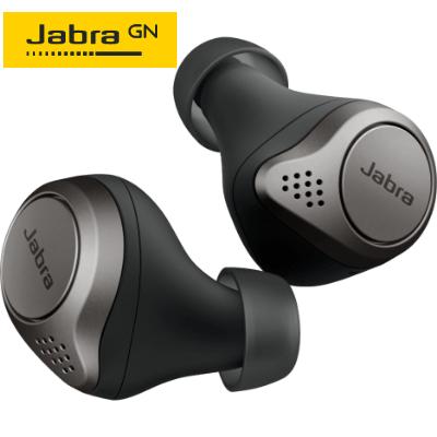 [香港行貨] Jabra Elite 75t 真無線耳機 [2色]