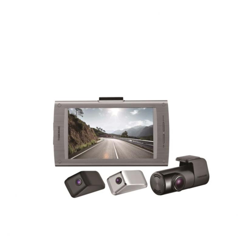 THINKWARE QXDMEGA 4CH / Vehicle black box 4通道FHD車載行車記錄儀/車載黑盒 【原裝行貨】