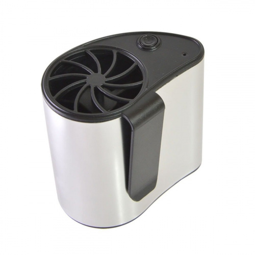 Thanko Cooling Air Man 真無線漩渦式便攜風扇