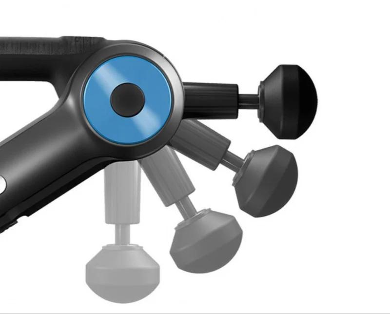 [全港免運] TheraGun G3PRO 專業級深層肌肉治療按摩槍 [香港行貨]