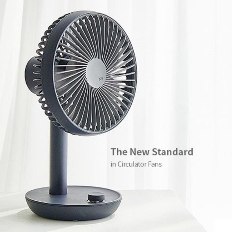 Lumena N9 Stand 3 6吋搖頭無線電風扇 [3色]