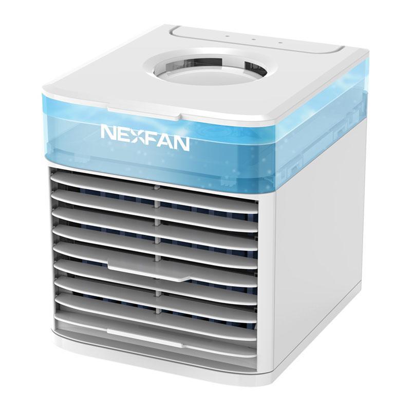[行貨][送雪種] NexFan Ultra UV 殺菌流動式多功能空氣冷風機 [2色]