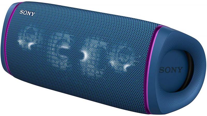 [香港行貨] Sony EXTRA BASS™ 可攜式藍牙揚聲器 (SRS-XB43) [3色]