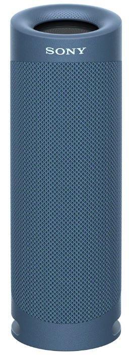 [香港行貨] Sony EXTRA BASS™ 可攜式藍牙揚聲器 (SRS-XB23) [5色]