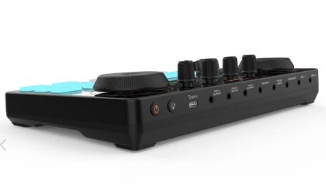 MAONOCASTER AU-AM200 便攜式多合一播客製作工作室