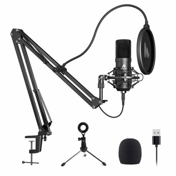 Maono AU-A04 Plus Studio Set