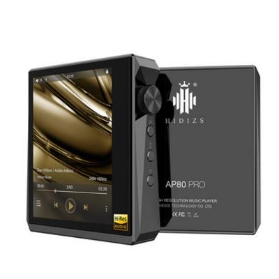 Hidizs AP80PRO HIFI無損音樂播放器