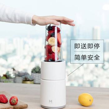 Pinlo 家用便携式多功能榨汁攪拌料理機