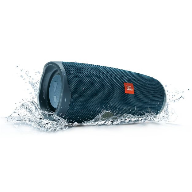 [香港行貨] JBL Charge 4 藍芽喇叭