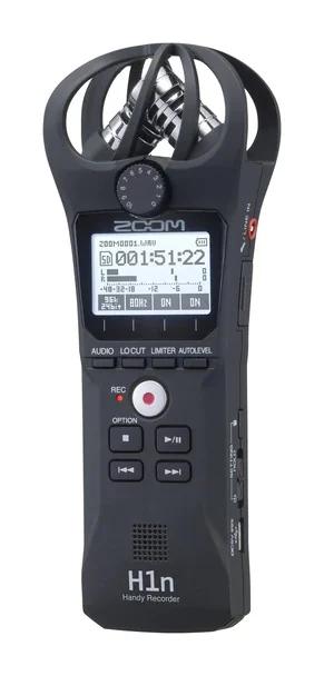 [香港行貨] Zoom H1n 手提數碼錄音機