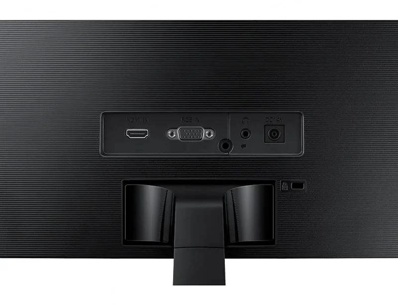 "Samsung 27"" 進階曲面顯示器 締造極致逼真觀賞體驗 CF390  LC27F390FH 行貨【3年保養】"