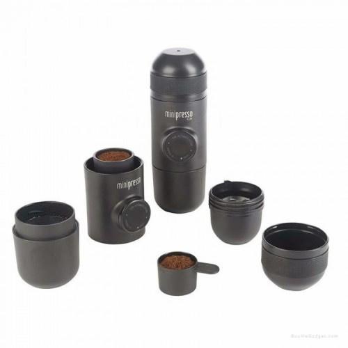 WACACO - MiniPresso GR手壓濃縮咖啡壺 | 隨時隨地飲 Espresso