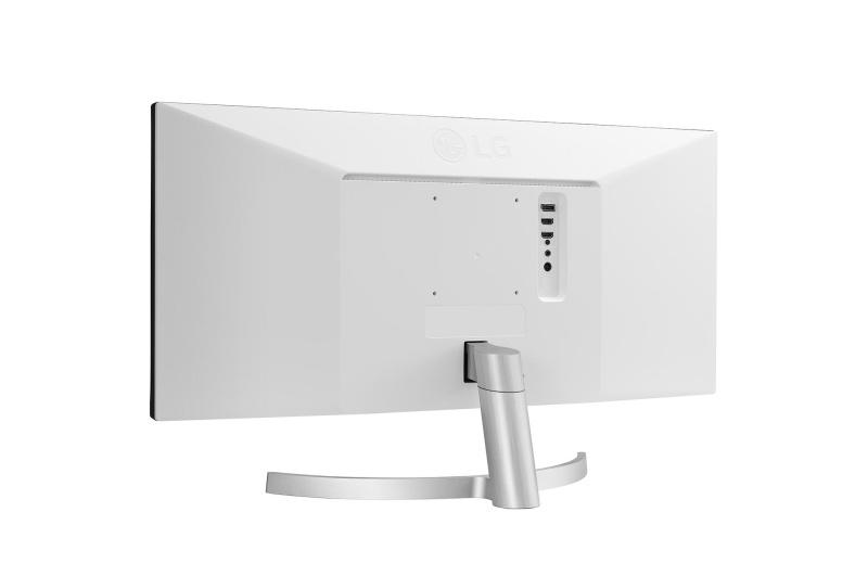 LG 29 吋 21:9 UltraWide™ 全高清顯示器 29WN600-W