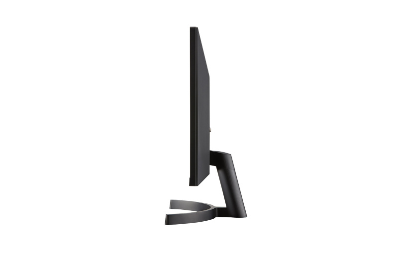LG 24 吋全高清 IPS 顯示器 24ML600M-B