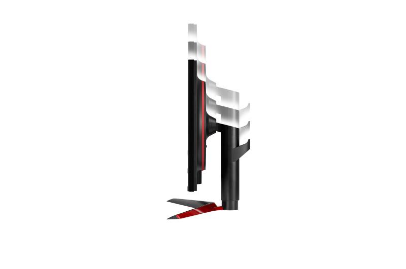 LG 27 吋 UltraGear 遊戲顯示器 27GL830-B