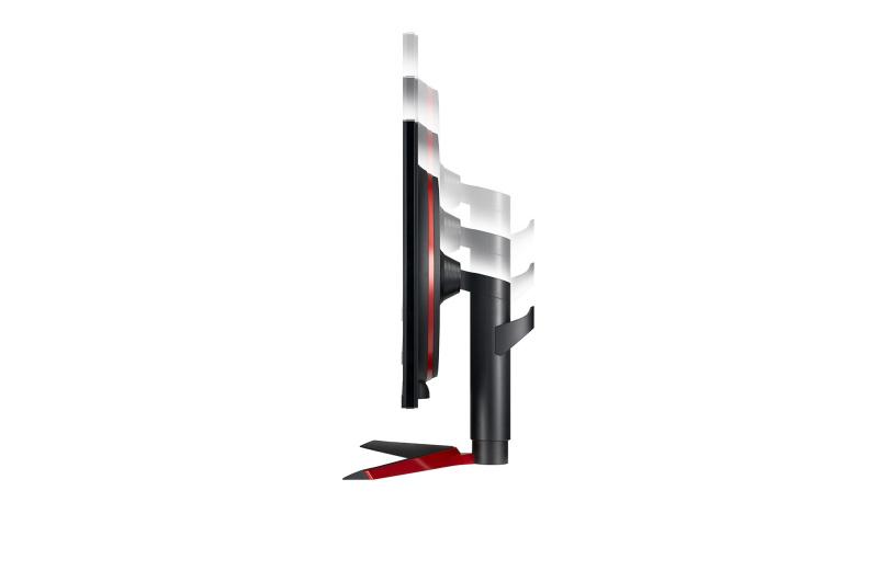 "LG 27"" UltraGear 電競顯示器 27GL850-B"