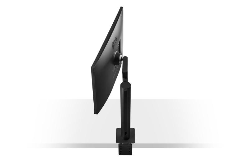 LG 27吋 Ergo 系列 QHD IPS 顯示器 27QN880