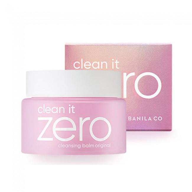 Banila Clean It Zero 保濕卸妝膏100ml