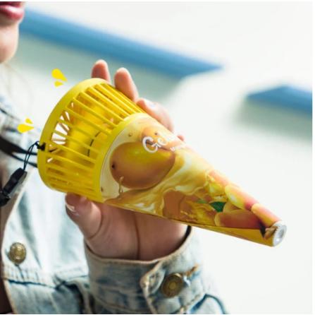 SwitchEasy Gelato Mini Fan 甜筒小風扇
