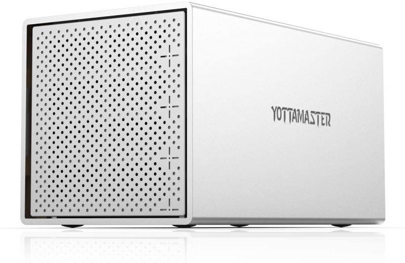 Yottamaster PS400RU3-SV