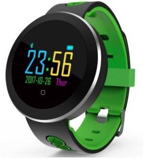 Q8 Pro 動態心率血壓智能手錶 [4色]