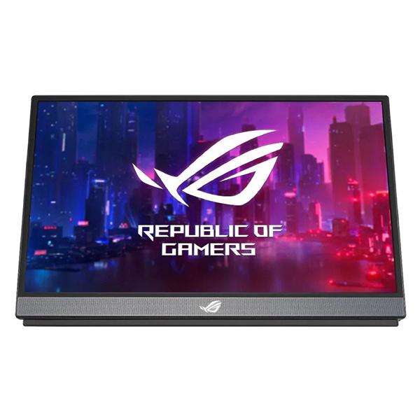 ASUS ROG Strix XG17AHPE Portable USB Type-C Gaming Monitor