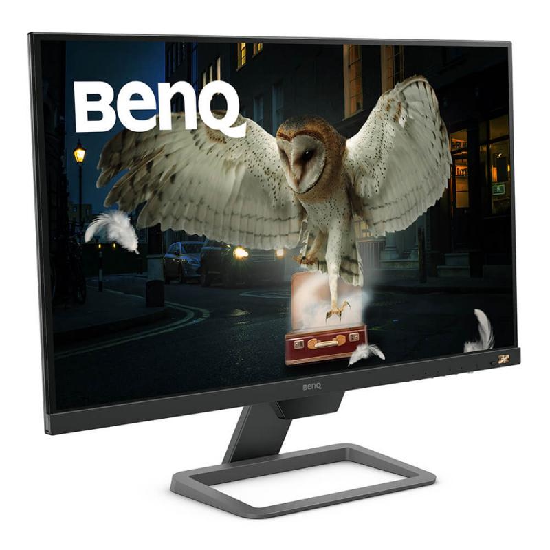 BENQ EW2480 IPS 24寸護眼顯示器