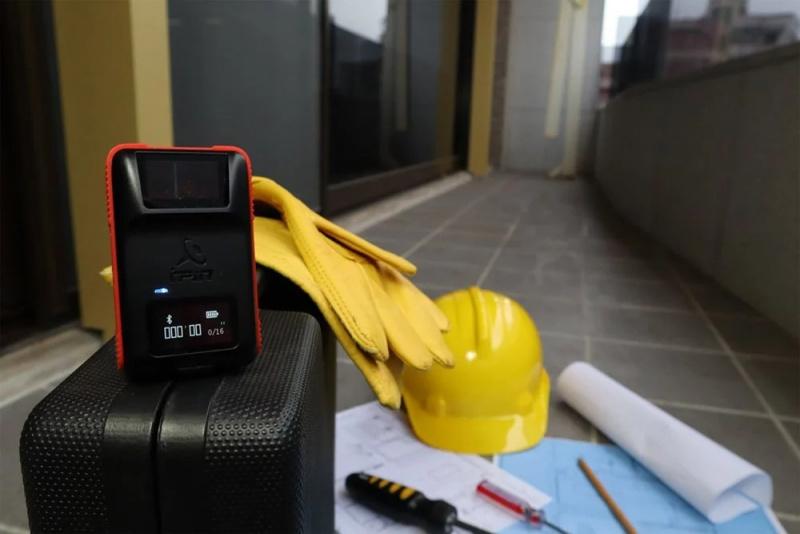 台灣 iPin Pro 3D雷射測距儀