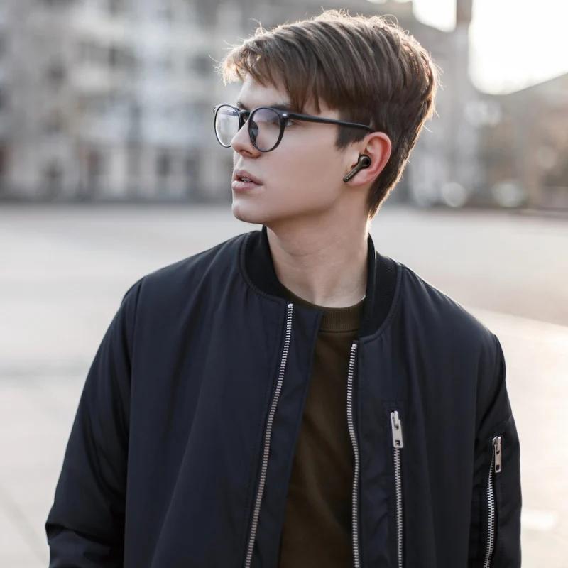 Anker SoundCore Life Note 四咪抗噪真無線藍牙耳機