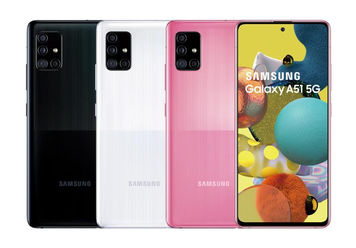 獨家最新型號 Samsung Galaxy A51 5G 高速版本~最新7月系列 $2xxx 😘