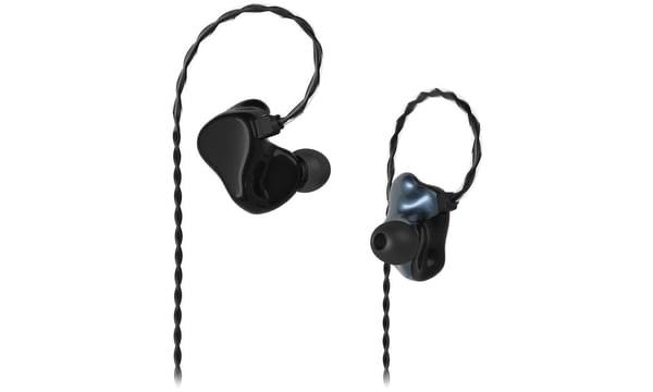 德國製造 InEar StageDiver SD1 / SD1S 專業級全音域單動鐵入耳式耳機 blue silver