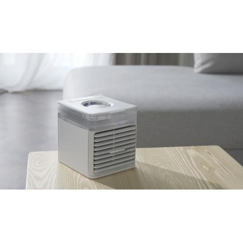 NexFan Ultra 流動式多功能空氣冷氣機