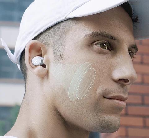 SONGX TWS Earbuds 真無線耳機 [4色]
