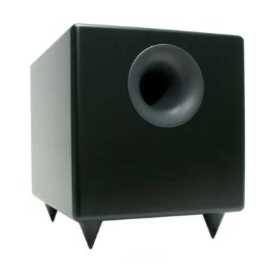 Audioengine S8 Powered Subwoofer 低音喇叭 [2色]