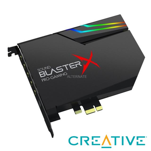 [香港行貨] Creative Sound BlasterX AE-5 Sound Card