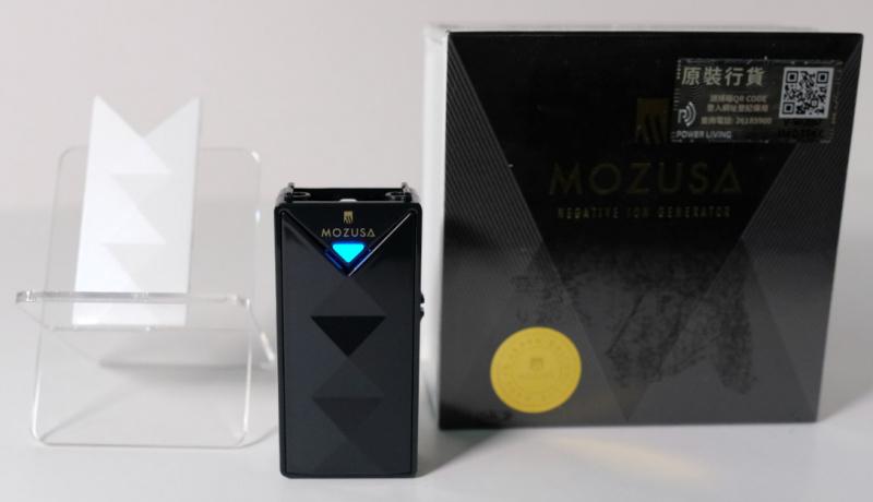 Mozusa-隨身空氣淨化機 MO-BK65