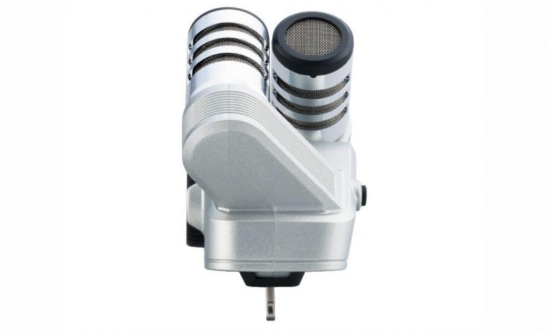 ZOOM iQ6 專業級X-Y立體聲麥克風