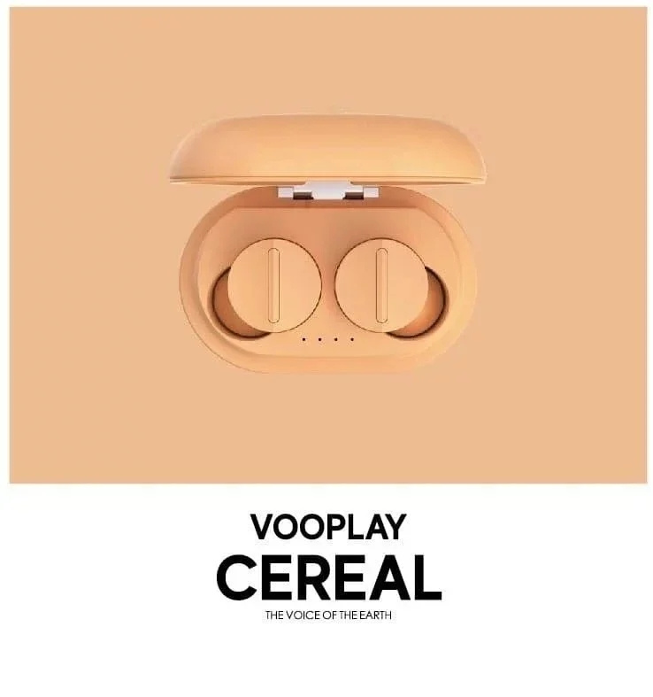 Sabbat Vooplay 真無線耳機 [6色](原裝行貨一年保養)